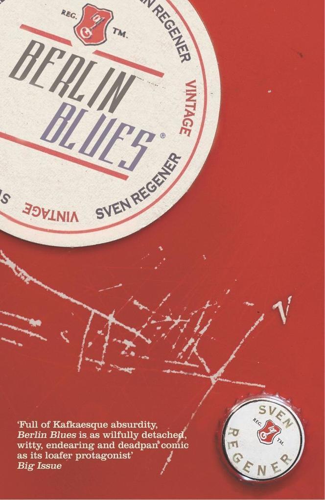 Berlin Blues als eBook Download von Sven Regener