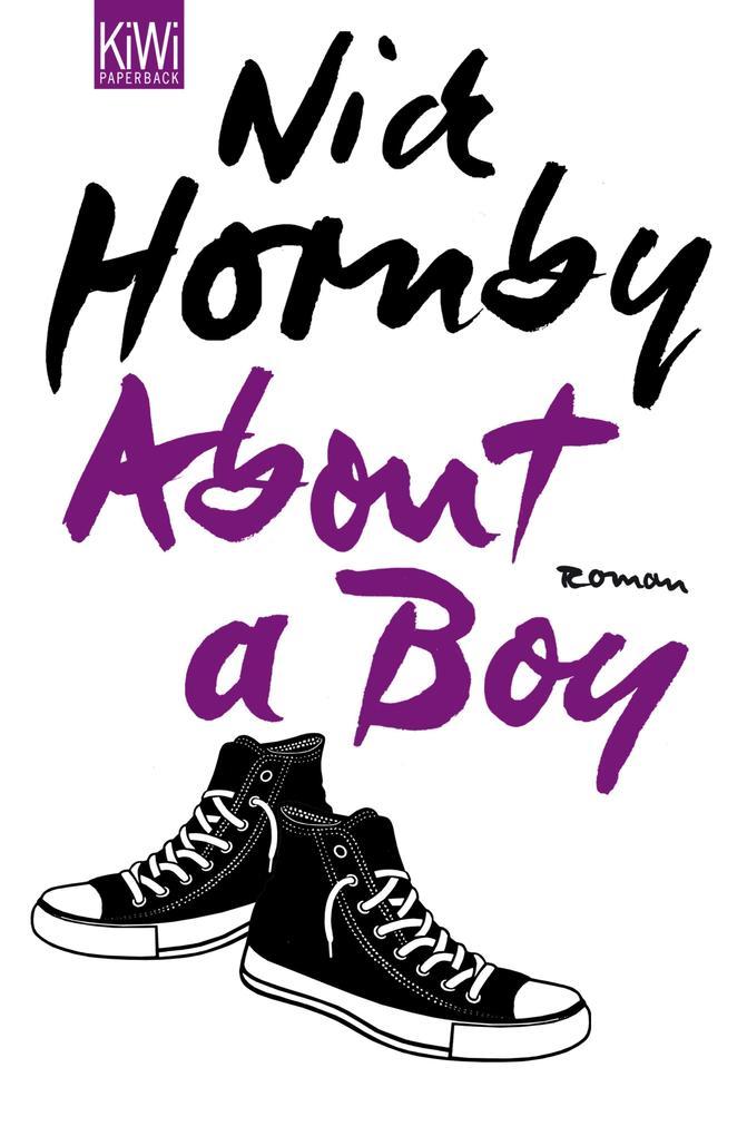 About a Boy als eBook epub