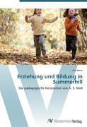 Erziehung und Bildung in Summerhill