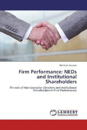 Firm Performance: NEDs and Institutional Shareh...