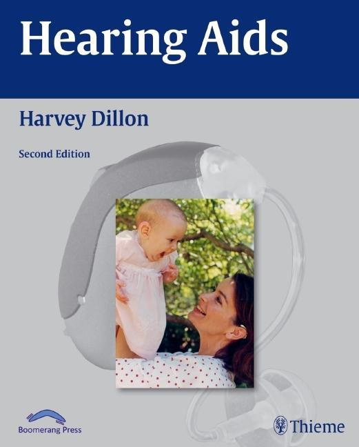 Hearing Aids als eBook Download von Harvey Dillon