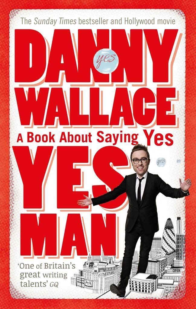 Yes Man Film Tie-In als eBook Download von Dann...