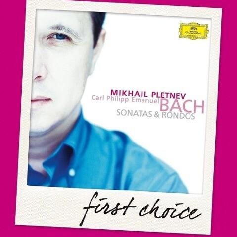 Sonaten Und Rondos (FC) als CD