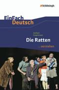 Die Ratten. EinFach Deutsch ...verstehen