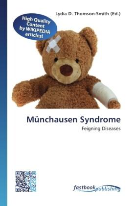 Münchausen Syndrome als Buch von