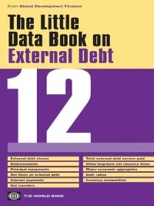 The Little Data Book on External Debt 2012 als ...