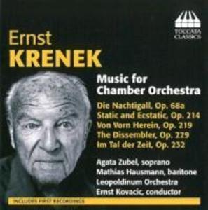 Musik für Kammerorchester