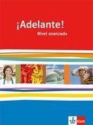 ¡Adelante!. Schülerbuch. Nivel avanzado. Klasse 12/13
