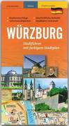 Würzburg - Stadtführer
