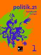 politik.21 Thüringen1 Für die Jahrgangsstufe 8