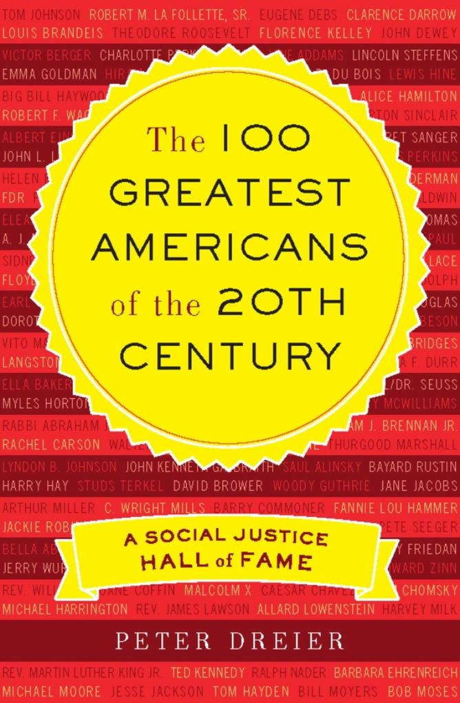 The 100 Greatest Americans of the 20th Century ...