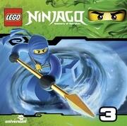 LEGO Ninjago (CD 03)