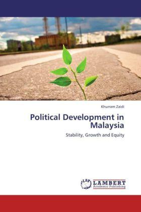 Political Development in Malaysia als Buch von ...