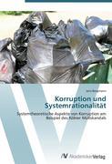 Korruption und Systemrationalität