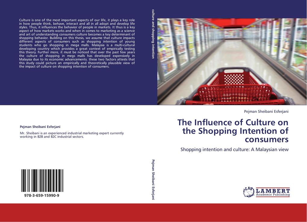 The Influence of Culture on the Shopping Intent...
