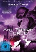 Anti Terror Force - Purple Storm