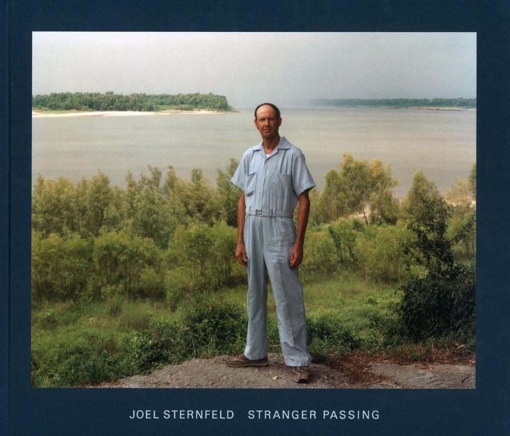 Stranger Passing als Buch von Joel Sternfeld
