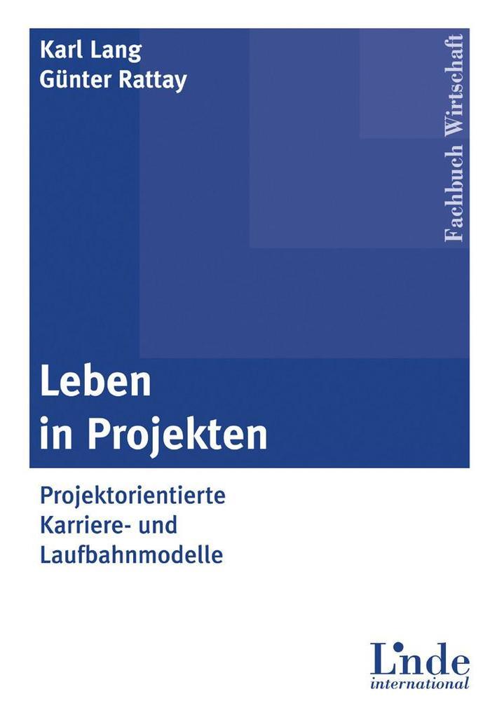 Leben in Projekten als eBook Download von Karl ...