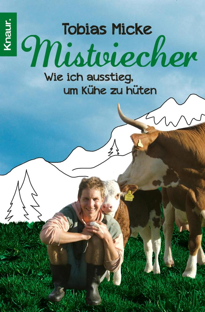 Mistviecher als eBook Download von Tobias Micke