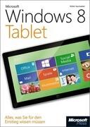 Microsoft Windows 8 Tablet