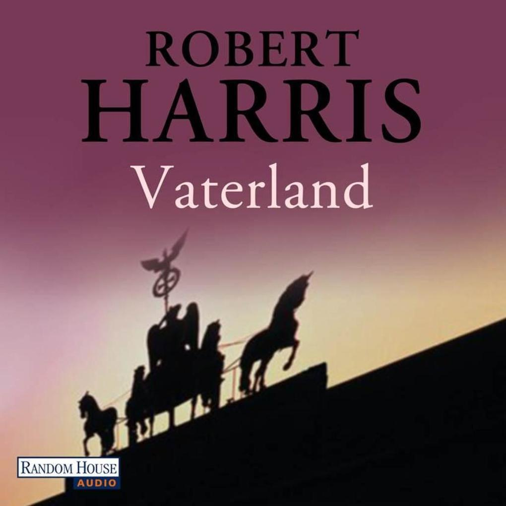 Vaterland als Hörbuch Download