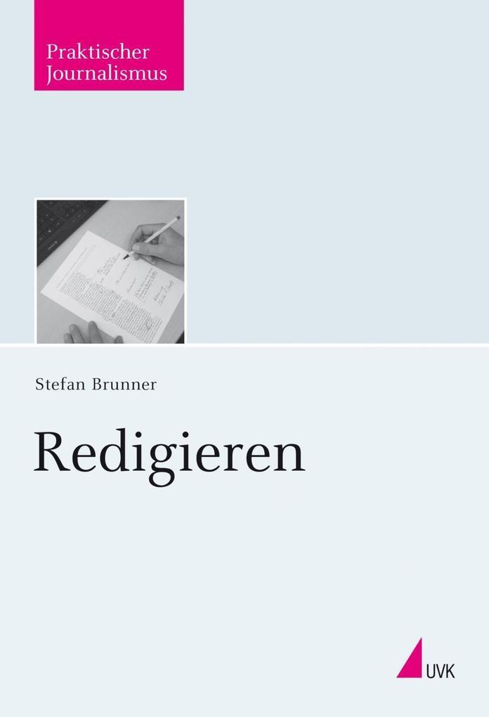 Redigieren als eBook