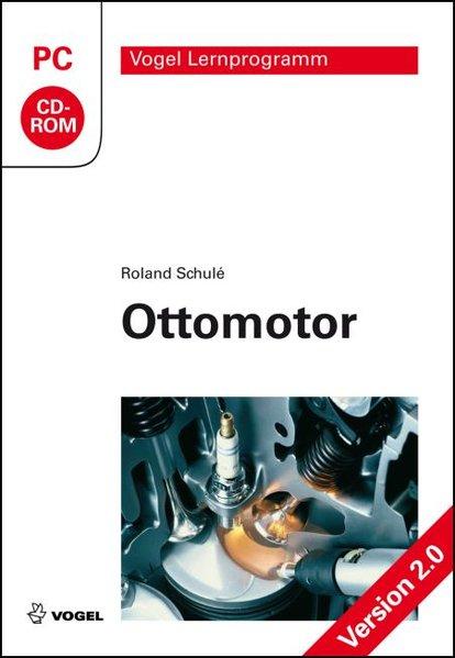 Ottomotor, Version 2.0, 1 CD-ROM