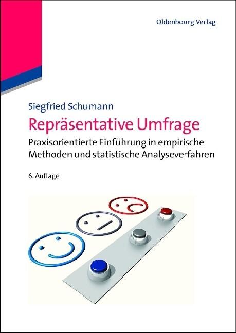 Repräsentative Umfrage als Buch von Siegfried S...