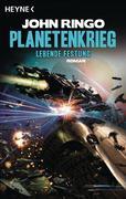 Planetenkrieg 02 - Lebende Festung