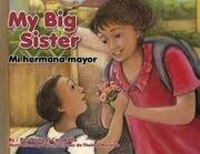 My Big Sister/Mi Hermana Mayor