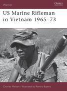 US Marine Rifleman in Vietnam 1965-73