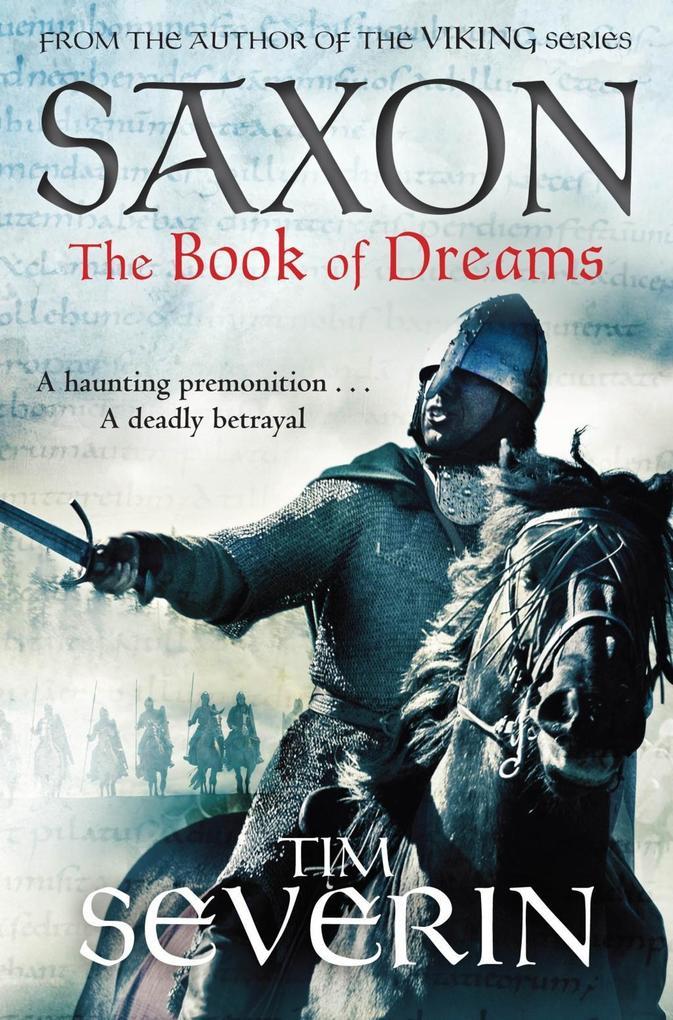 Saxon: The Book of Dreams als eBook Download vo...