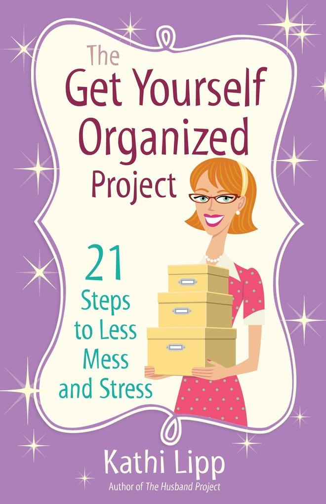 Get Yourself Organized Project als eBook Downlo...