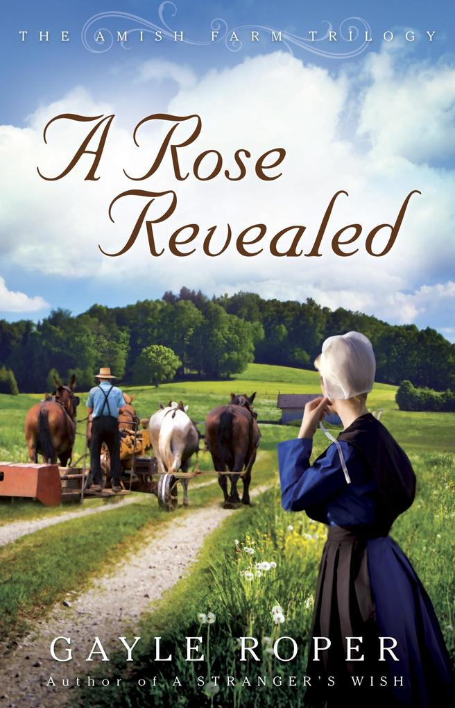 A Rose Revealed als eBook Download von Gayle Roper