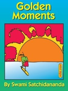 Golden Moments als eBook Download von Peter Max