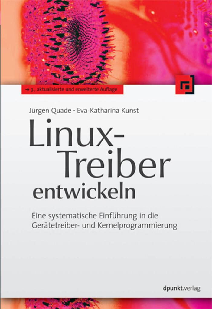 Linux-Treiber entwickeln als eBook Download von...