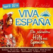 Viva Espana-Die schönsten Hits aus Spanien