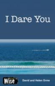 I Dare You als Taschenbuch