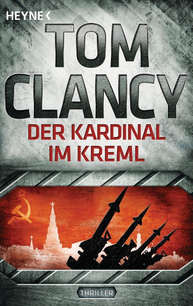 Der Kardinal im Kreml als eBook