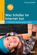 Was Schüler im Internet tun