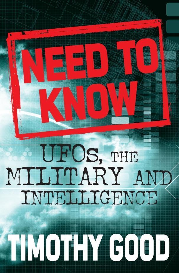 Need to Know als eBook Download von Timothy Good