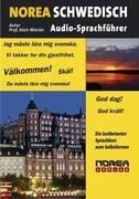 NOREA SCHWEDISCH Audio-Sprachführer. Mit CD