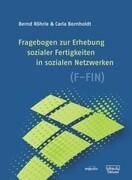 Fragebogen zur Erhebung sozialer Fertigkeiten in sozialen Netzwerken (F-FIN)