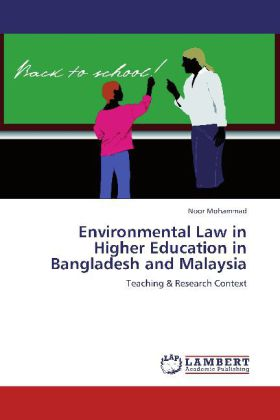 Environmental Law in Higher Education in Bangla...