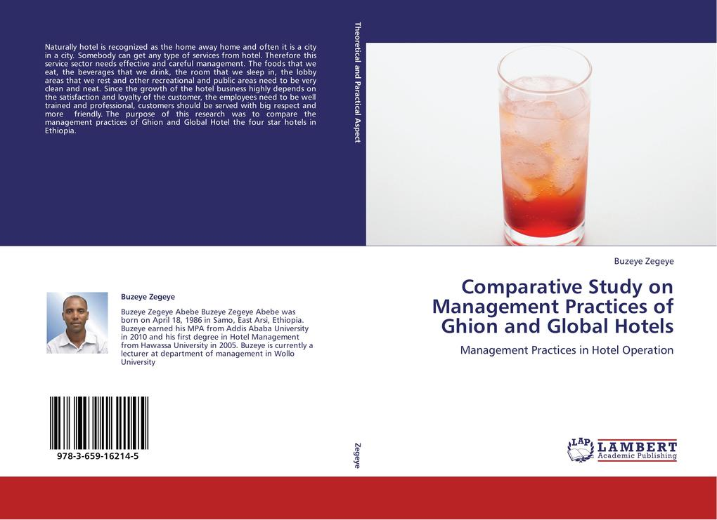 Comparative Study on Management Practices of Gh...