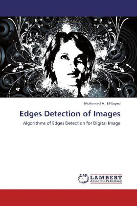 Edges Detection of Images als Buch von Mohamed ...