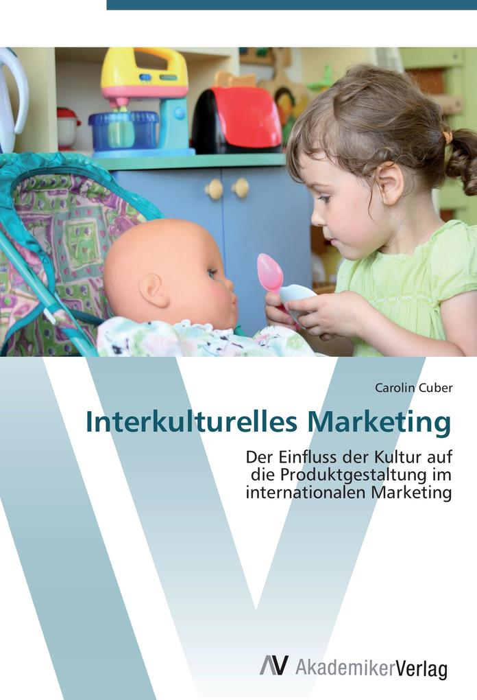 Interkulturelles Marketing als Buch von Carolin...