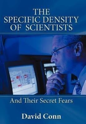 THE SPECIFIC DENSITY OF SCIENTISTS als Buch von...
