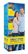 Top 1000 Teil 1. Deutsche Grammatik