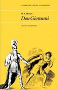 W.A. Mozart, Don Giovanni
